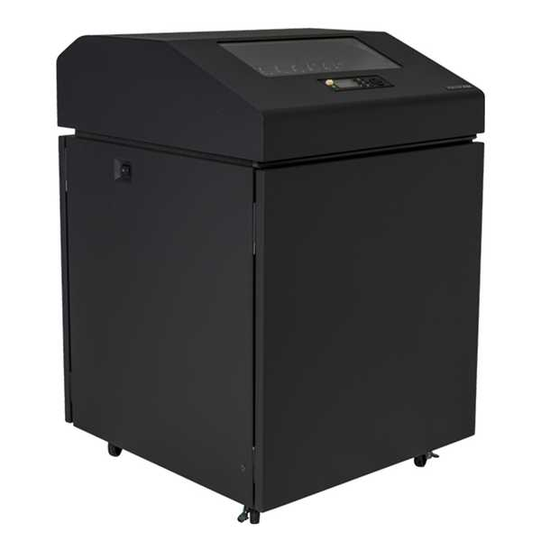 Máy in Printronix P8000 Cabinet Left