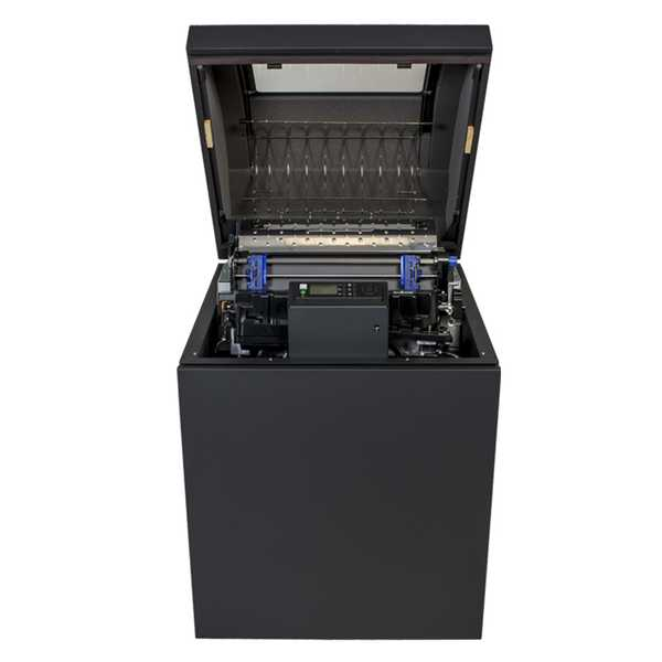 Máy in Printronix P8000 Cabinet Open Top