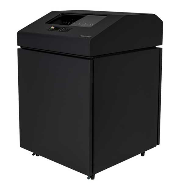 Máy in Printronix P8000 Cabinet Right