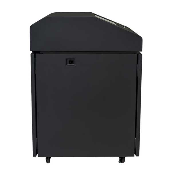 Máy in Printronix P8000 Cabinet Side