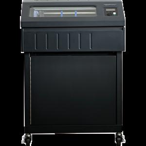 Máy in Printronix P8000 Enclosed Pedestal Front