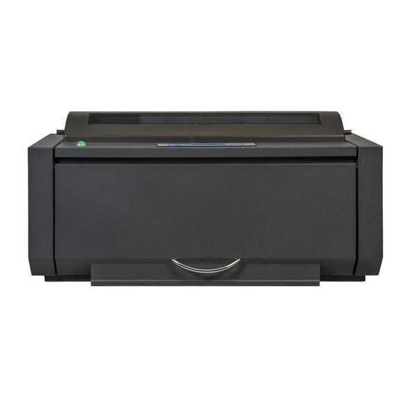 Máy in Serial dot matrix Printronix S828 - Mặt trước