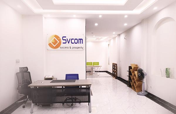 Văn phòng Printronix Việt Nam