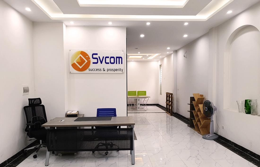 Văn phòng đại diện công ty Printronix Việt Nam