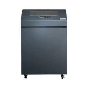 Tally Genicom 6800 Cabinet