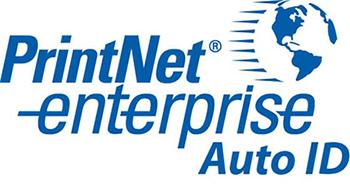 Logo Printnet Autoid Enterprise