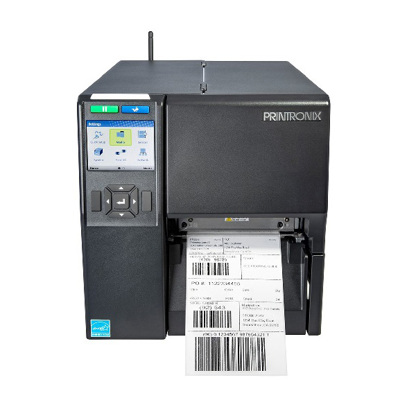 Printronix Auto Id T4000