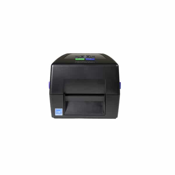 Printronix T800 Desktop Printer Front
