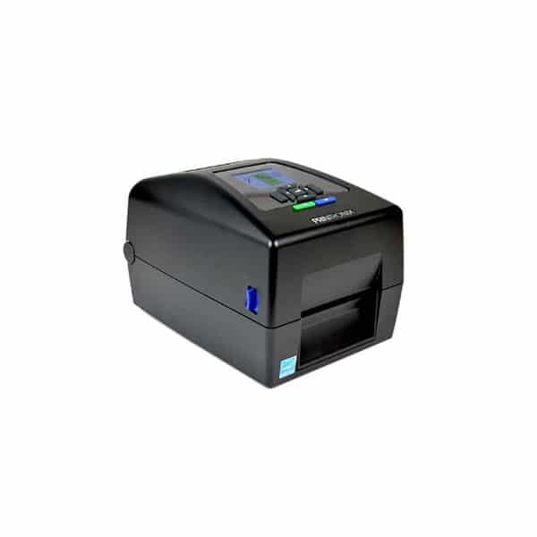 Printronix T800 Desktop Printer Right